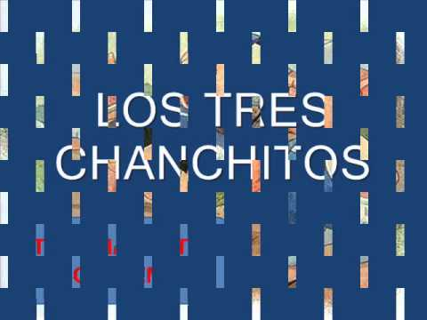 Chanchitos desobedientes