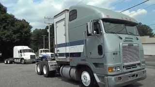 1994 Freightliner Cabover