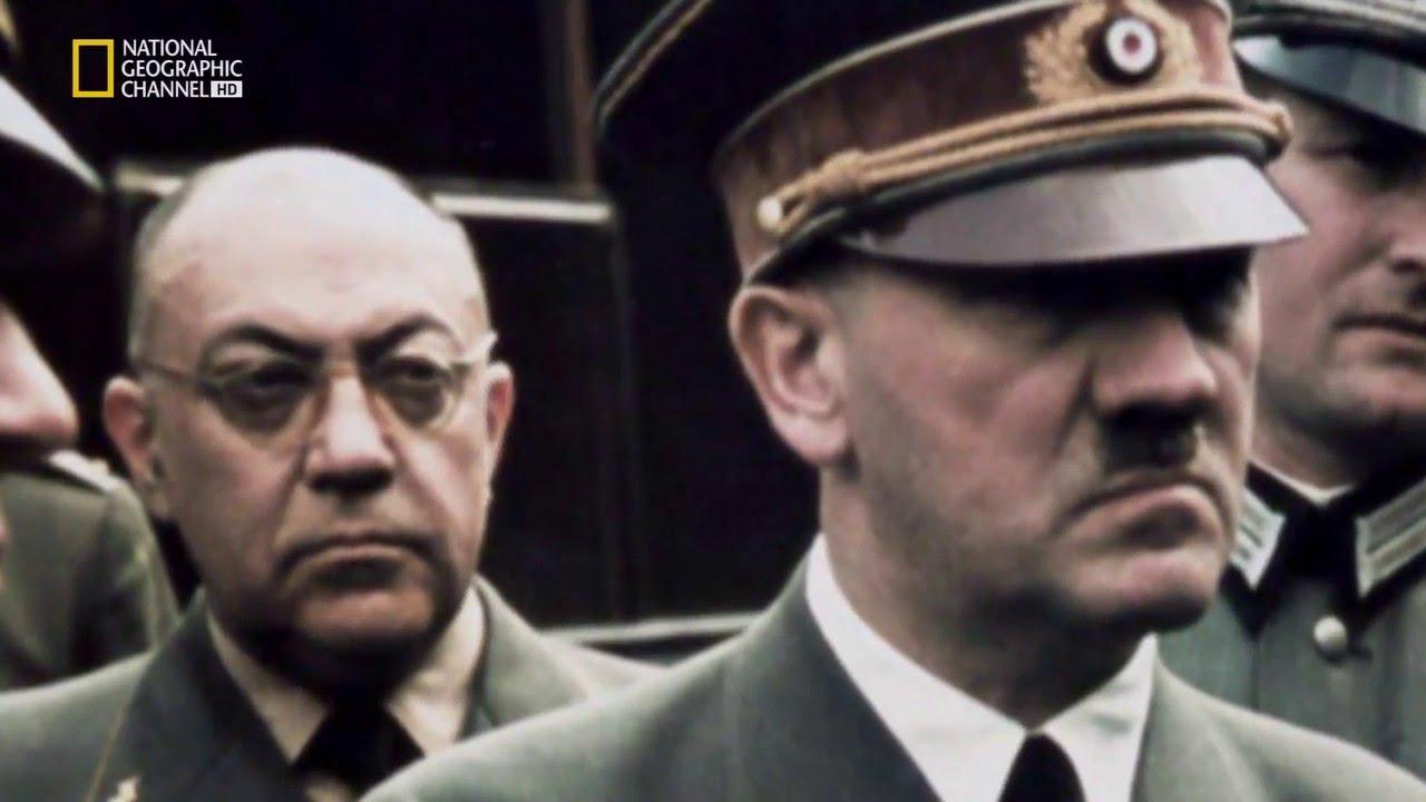 -NatGeo HD- Hitler el adicto | 2014 | 720p | Mega | Uptobox