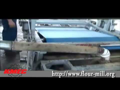 Cassava Milling Machine,we Also Provide You The Related Auxiliary Cassava Processing Equipment