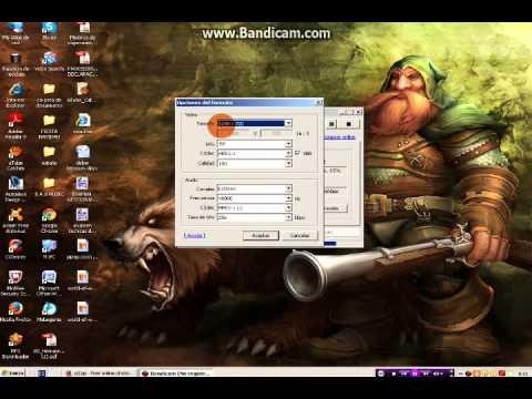 grabar juegos de pc sin lag(bandicam)configuracion!!