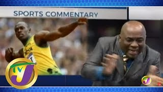 TVJ Sports Commentary - May 17 2019