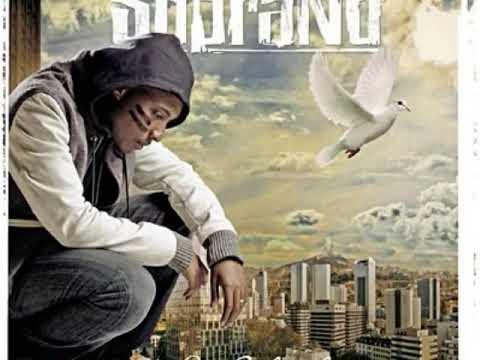 Soprano feat Amadou et Mariam - On a besoin de toi - Extrait de l album La colombe 2010