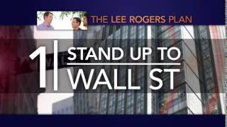 TV ad from Lee Rogers for Congress  5/22/14  (Democrats)
