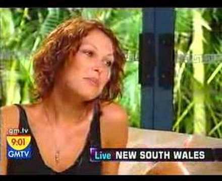 Matt Willis - Interview with girlfriend -Entertainment Today