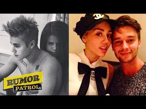 Selena Gomez Sex-Shamed? Miley Cyrus Devastated? Zayn Malik & Perrie Edwards OVER? RUMOR PATROL