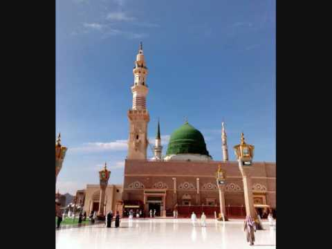 Nabi Nabi Nabi - Qari Rizwan video