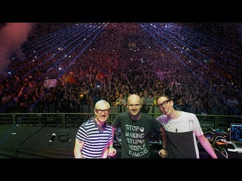 Above & Beyond Group Therapy 050 from Alexandra Palace, London: The official aftermovie
