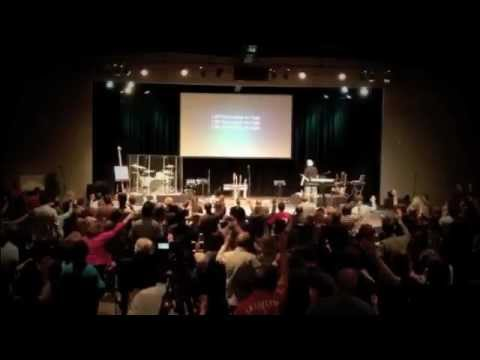 Steve Swanson on Lift Your Name