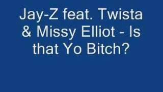 Watch JayZ Is That Yo Bitch video