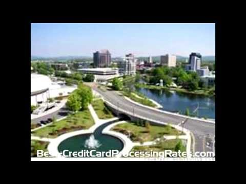 Huntsville AL Merchant Account Card Processing Services