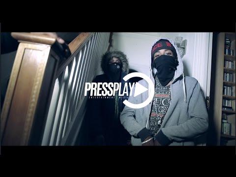 (28s) LDot X YDot X Kuntz X Sykes - Whats All The Passa (Music Video) @lilsykes150 @itspressplayent