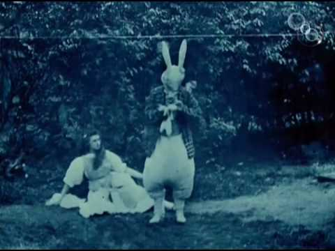 Alice in Wonderland (1903) - highlights