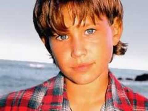 Jonathan Taylor Thomas: My Heart Will Go On Video
