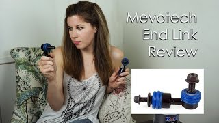 MEVOTECH END LINKS REVIEW!