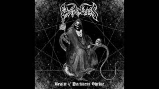 SHAMBLES - Realm Of Darkness Shrine Full Album 2016