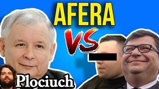 Stonoga, Misiewicz, Oskarżenia o Molestowanie i Praca za Sex z Kaczyńskim. Brednie? - Plociuch #553