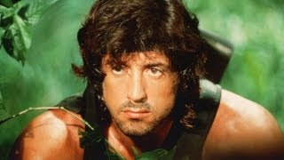 Rambo: First Blood Part II (1985) - Official Trailer