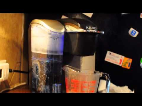 Keurig Coffee Maker Problems With The Pump : Keurig Water Pump Not Working 2 0 Share The Knownledge