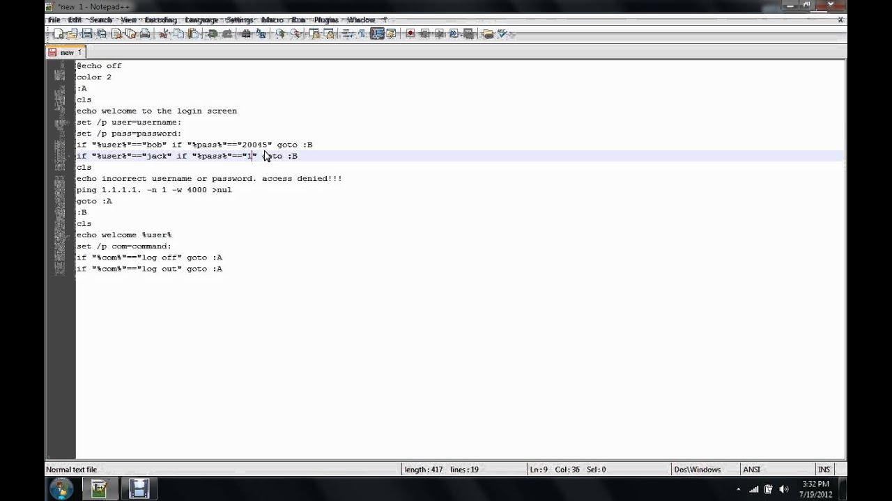 program to make pdf files