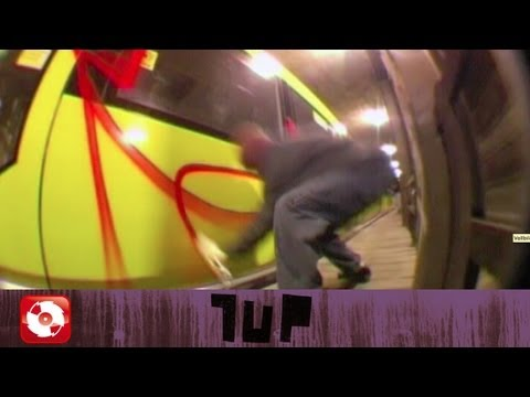 1UP - PART 43 - BERLIN - ACTIONS AT KOTTBUSSER TOR (OFFICIAL HD VERSION AGGRO TV) Music Videos