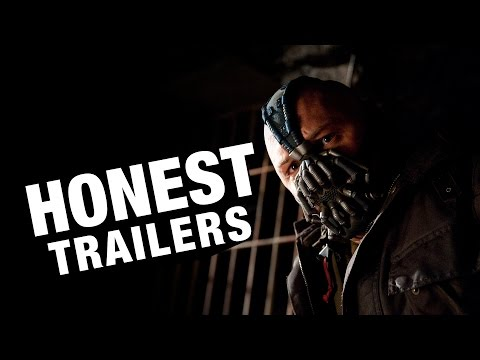 Honest Trailers - The Dark Knight Rises