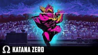 This Time Warping NINJA is a TRIP! | Katana Zero (Hotline Miami style chaos)