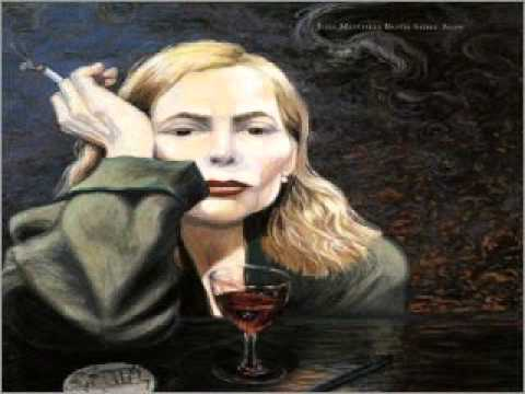 Joni Mitchell - At Last