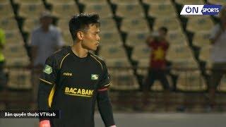 Loạt penalty kinh điển có 1 0 2 của bóng đá Việt Nam tại Cúp QG, SLNA gục ngã đáng tiếc