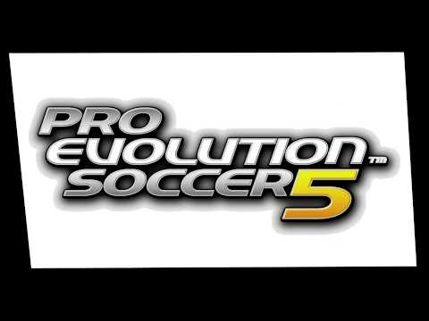 #179 Pro Evolution Soccer 5 - Main Menu Spiral 2005 | Top 200...