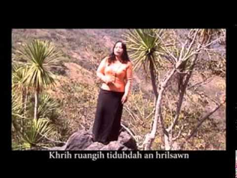 Chin Hla: Dorcas Lal Biak Eng - Khrih Ralkap Tha