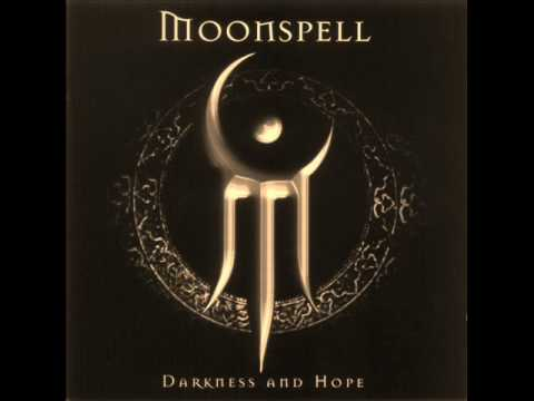 Moonspell - Rapaces