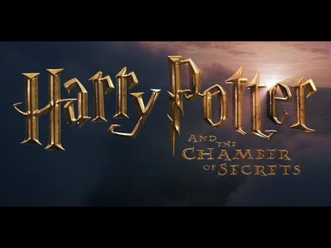 Harry Potter ea Camara Secreta