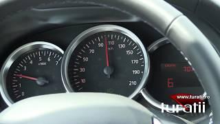 Dacia Duster 1.5l dCi EDC 4x2 SL Explorer explicit video 2 of 2