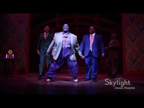 Five Guys Named Moe at Skylight Music Theatre