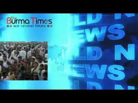 burma Times Daily News 05.04.2015