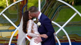 Tracey and Dean's wedding | Married at First Sight Australia 2018