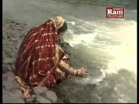 Ganga Maiya Mai Jab Tak Yeh Paaani Rahe Mere Sajna Teri Zindagani Rahe video