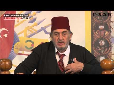 Recep Tayyip Erdoğan'ı Mehmet Görmez'i, Ömer Özsoy vb. Kişileri Neden Tenkit Etmiyorsunuz?