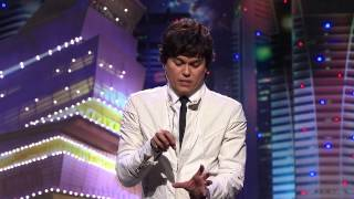Watch Joseph Prince dismantle
