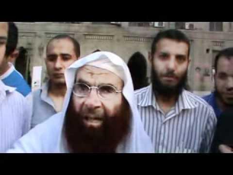 """وفاة الشيخ """"علي القطان"""" الذي قال لمبارك """"اتق الله"""" فسجنه 15 عاماً"""