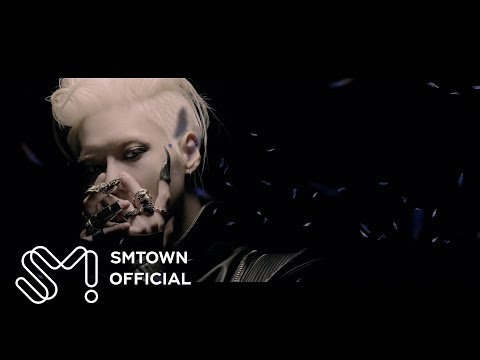 テミン (TAEMIN) - 「�よ�ら��り� MUSIC VIDEO (Full Version)