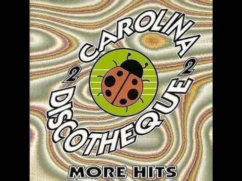 Carolina Discotheque año 1995 - 1996 megamix eurodance - latin house