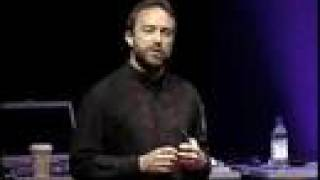 Jimmy Wales: How a ragtag band created Wikipedia