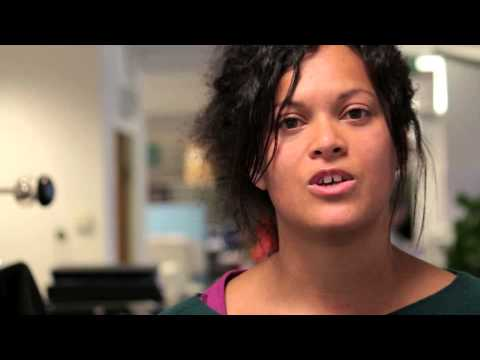 Great Things: Life after The Bartlett - Lisa Hogben, MSc Project and Enterprise Management, 2012