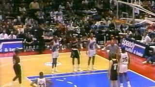 Clyde Drexler - 38pts vs. Sixers (1991)