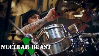 METAL ALLEGIANCE - Mike Portnoy on drumming for Metal Allegiance (trailer #1)