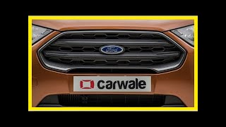 Ford expands partnership talks with Volkswagen and Mahindra to cut costs | k production channel