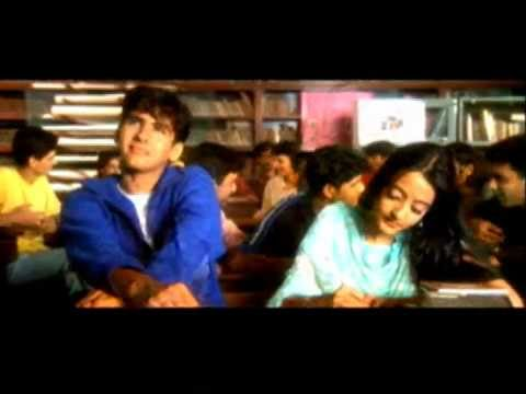 Pehla Din Hai College Ka - Music Video - College Ke Din - Raima...