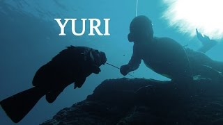 """Yuri. Η ιστορία του Roberto Calich"" - Spearfishing Extended Version"